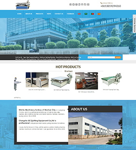 Changshu GC Quilting Equipment